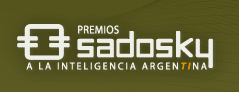 Sadosky Awards to the Argentinean Intelligence